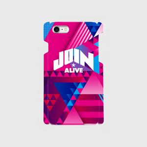 (通販限定)【送料無料】iPhone7_スマホケース_JOIN2017