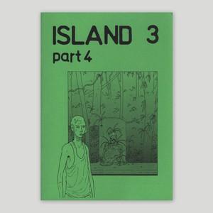 Lando/ISLAND 3 [part4] zine