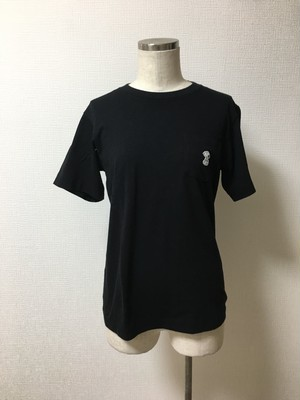 20%OFFc[A74]COWS×UNIQLO Tシャツ