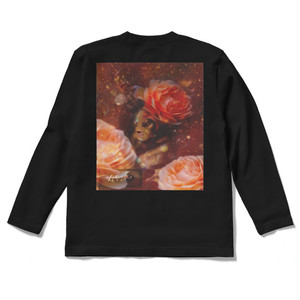 ロングスリーブTシャツ 016