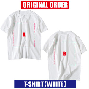 【ORIGINAL ORDER】T-SHIRT