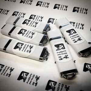 CODE OF ZERO 3rd Single「Feel You Shine」 限定盤 USB memory stick