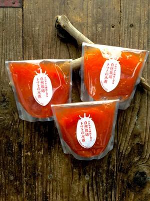 イタリアントマト水煮(200g入)