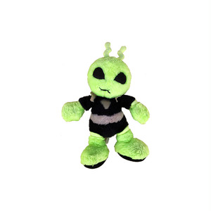 Alien Plush Toy