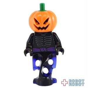 レゴ LEGO ミニフィグ パンプキン カボチャ頭 ミックス