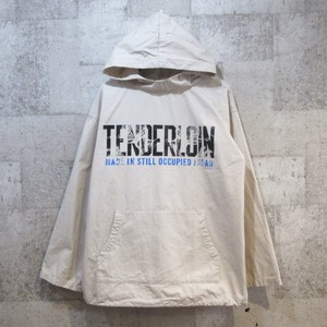 TENDERLOIN 18AW ATX HOODED QB