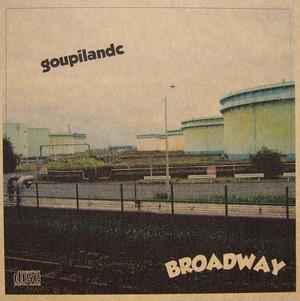 BROADWAY / MGNC-004