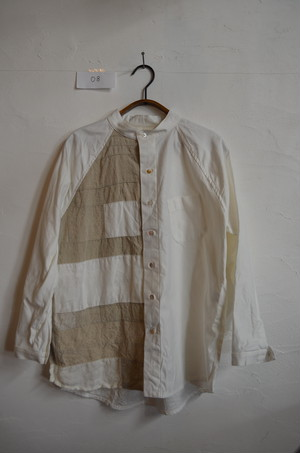 TUGIHAGI-COTTON-SHIRT  #008