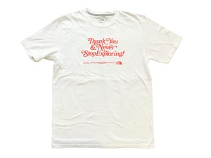 The North Face / Thank you NY限定 T-Shirts