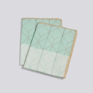 HAY -Color Cloth Emerald-