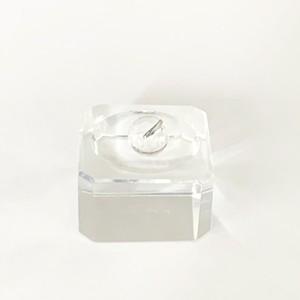 水晶 8mm【一粒売り】