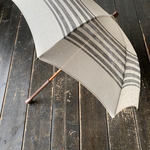 BonBonStore|グレーボーダー日傘