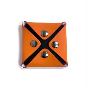 squareMULCH case《début》A:orange