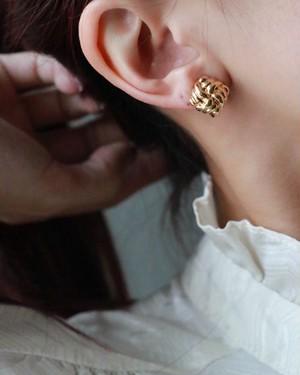 Monet dead stock earrings