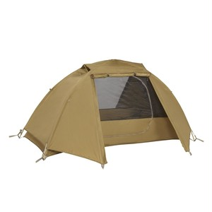 予約販売3月発送 KELTY TACTICAL  1PERSON FIELD TENT COYOTE(一人用)