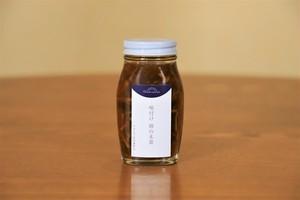 【ご飯のお供】味付け柿の木茸