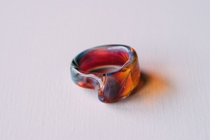 10号 color ring (no.10)
