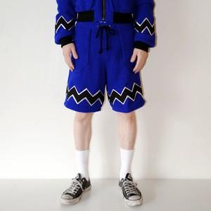"""""""へ"""" A-shorts"""
