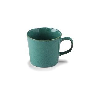 「ナチュラルカラー Natural Color」スタンダード マグカップ 320ml グリーン 美濃焼 517027
