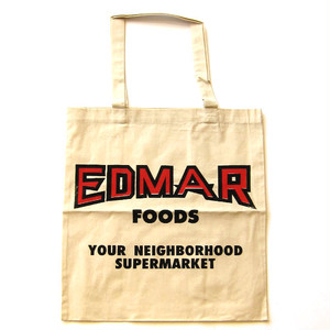 EDMAR tote bag by Johnny Sampson