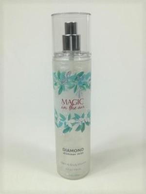 Bath&BodyWorks(バス&ボディワークス)-Shimmer Mist-Fragrance Mist-シマーミスト-フレグランス-ラメ-マジック イン ザ エアー