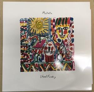 Matata / I Feel Funky [EP/Used]