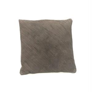レザークッション | Leahter cushion | 45cm角