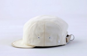 Peel Cap Type-2 (White)
