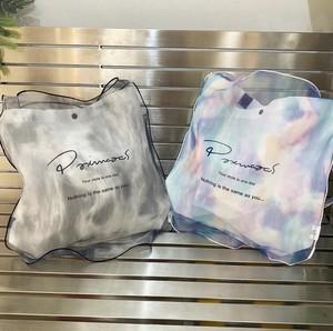 Aurorapipingmècheバッグ/2color