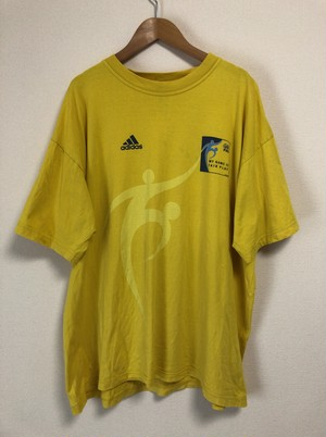2006's FIFA world cup GERMANY adidas T's