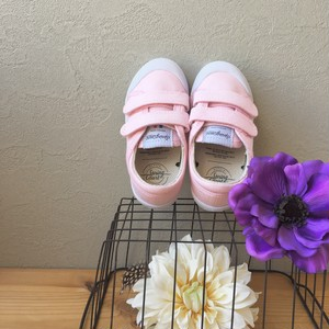 Spring Court / G2 Velcro Light Pink
