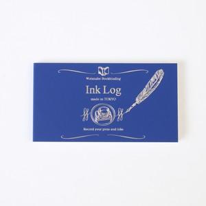 Ink Log [インクログ] / インディゴ