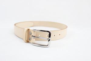 JAPAN LANSUI DESIGN 名入れ対応 ヌメ革手作り 真鍮バクッル 厚み3~4MM 経年変化ベルト 品番JDFHI8DSDH83Y32