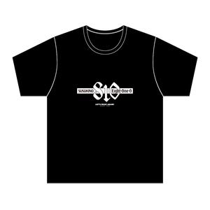 SUSUKINO810 Donation Tshirts Black