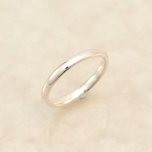 Pt900 & I Bridal Ring (アンドアイ)