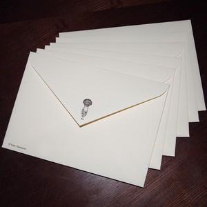 オリジナル封筒<6枚入り>