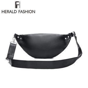 Leather Belt Bag Belt Bag Small Bag Travel Bag レザー ハーネス ベルト (HF99-6740325)