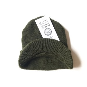 """ U.S.Military "" (Made in U.S.A.) Jeep Cap"