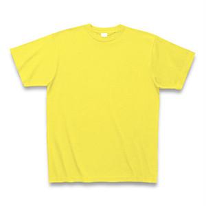 GETCHA!Tシャツ(イエロー)