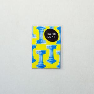 ポチ袋[ハシランド] Yellow × Blue