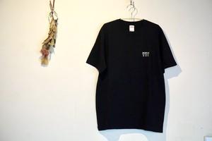 T-shirt #02 black