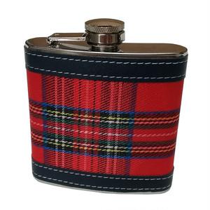 タータン・フラスク Glen Appin of Scotland 50046