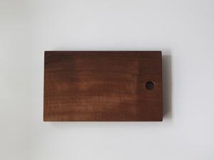 カッティングボード / ブラックウォルナット
