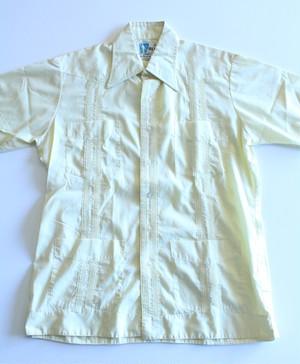 70's short sleeve Cuba shirts