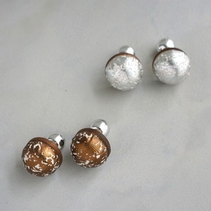 pierced earrings A-P48/earrings A-E48