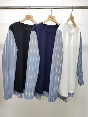韓国レディース服☆春物カットソー