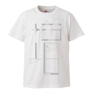 増間 T-shirt