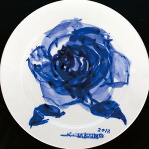 薔薇A-008