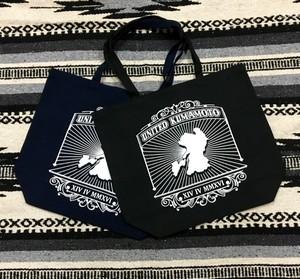"""""""United KUMAMOTO"""" / Tote Bag"""