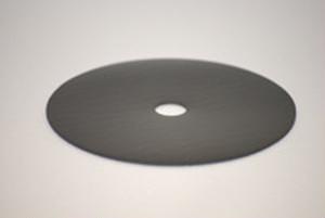 セーフマットSG-120 12cmCD,DVD下敷きゴムマット